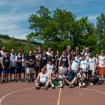 Lo squadrone di basket