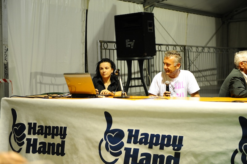 Happy Hand 2012