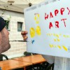 Happy Art a Happy Hand 2014